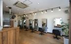 hair salon – M