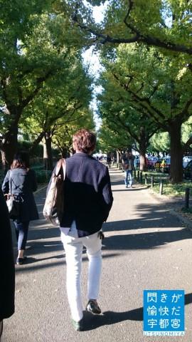 研修の旅 in TOKYO DESIGN WEEK!!
